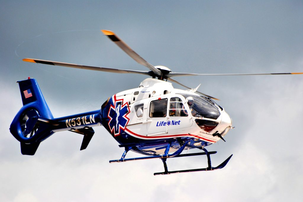 Teen airlifted after being struck by shrapnel from malfunctioning shotgun in Seneca County